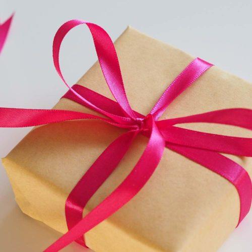 Bon cadeau 2 en 1
