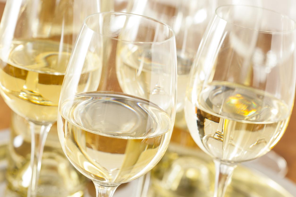 DPI Vins blancs